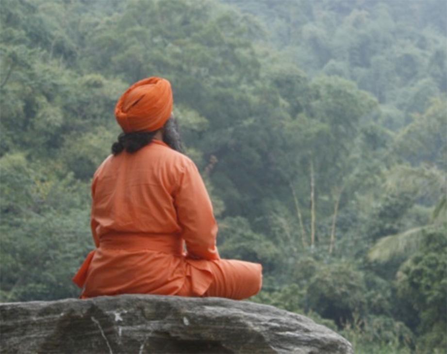 Meditazione Dada
