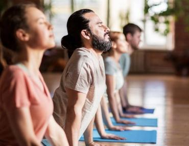 Yoga meditazione corso