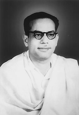 Shrii Shrii Anandamurti