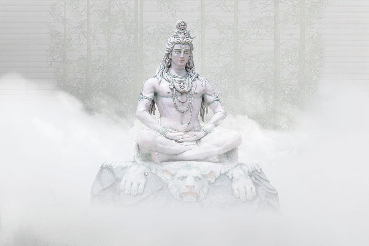 Shiva Tantra Yoga