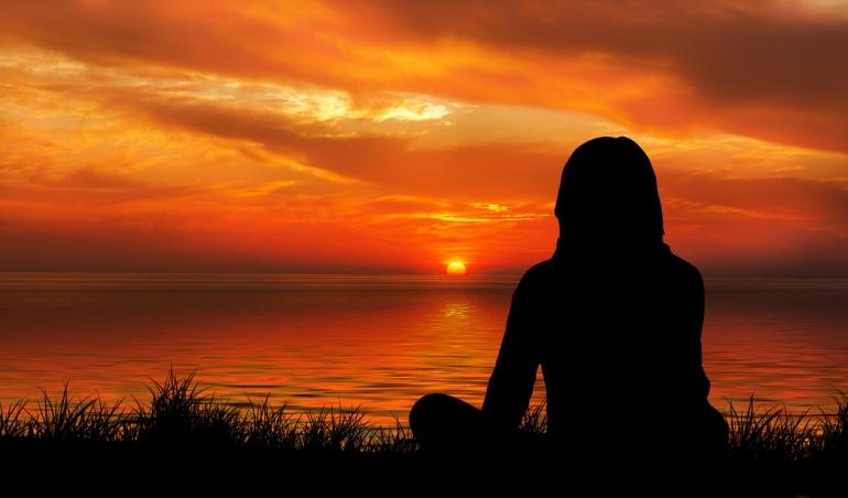 Poesia Yoga e mente